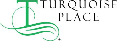 Turquoise Place Logo