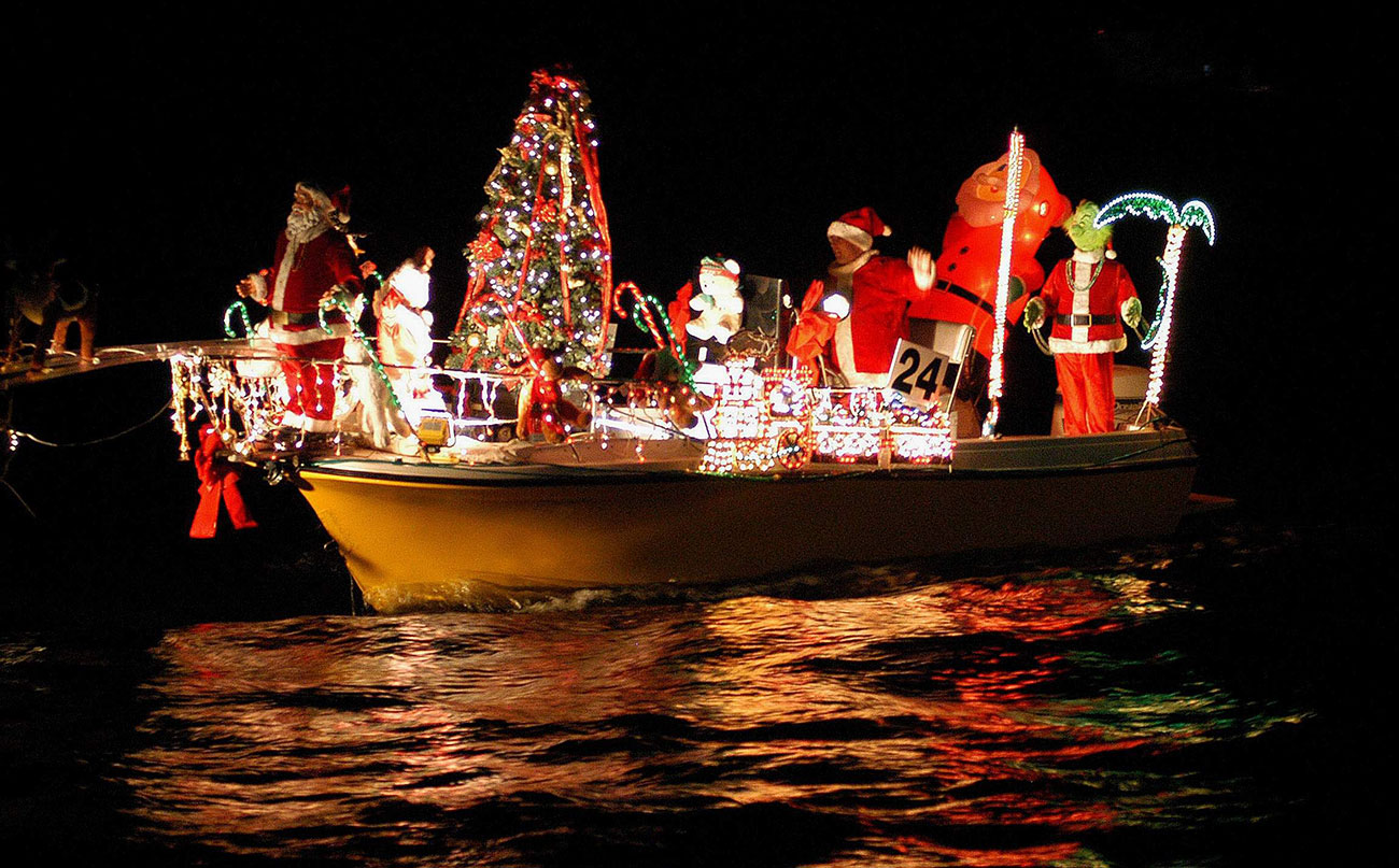 12 Top Orange Beach Christmas Events 2018 Holiday Event Roundup Turquoise Place