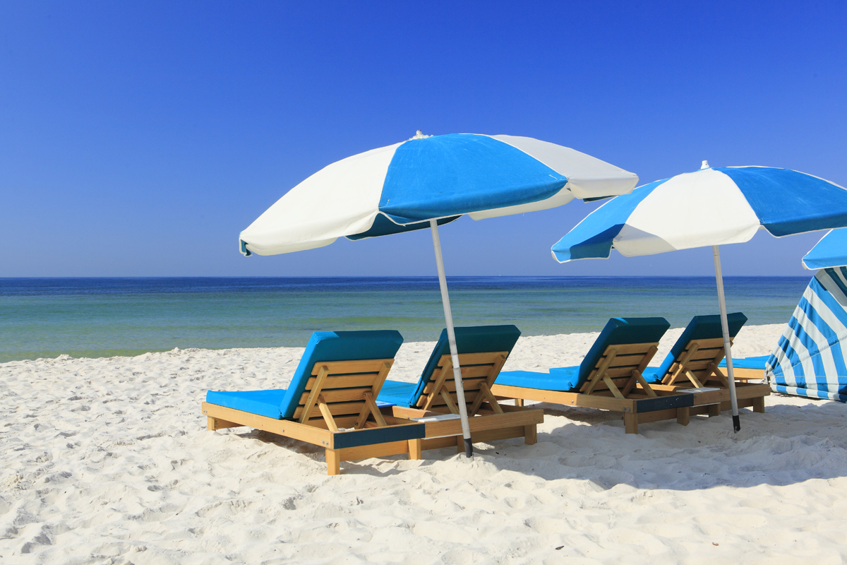 Image result for Beach Chair Rental