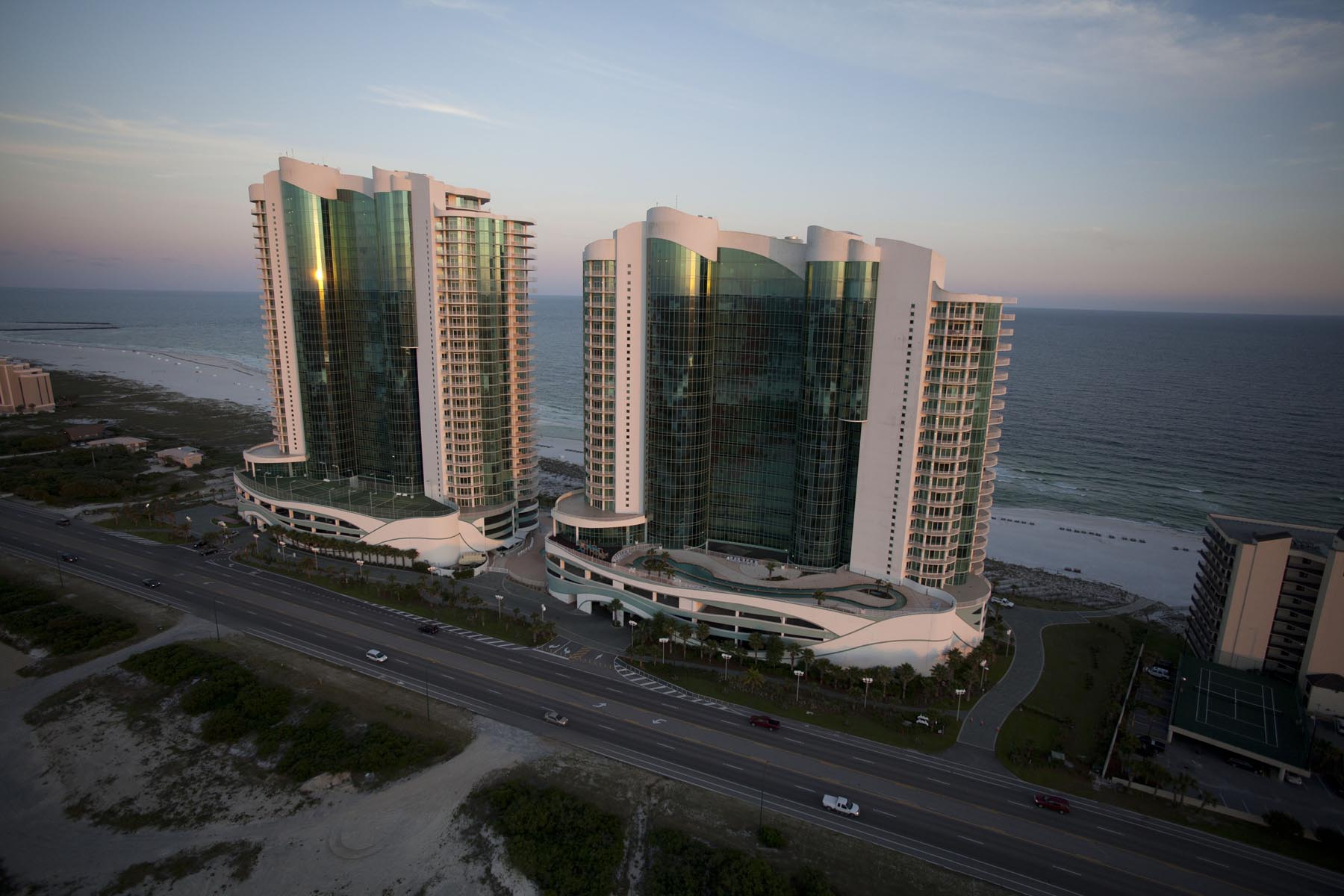 Top Luxury Condos In Orange Beach Al