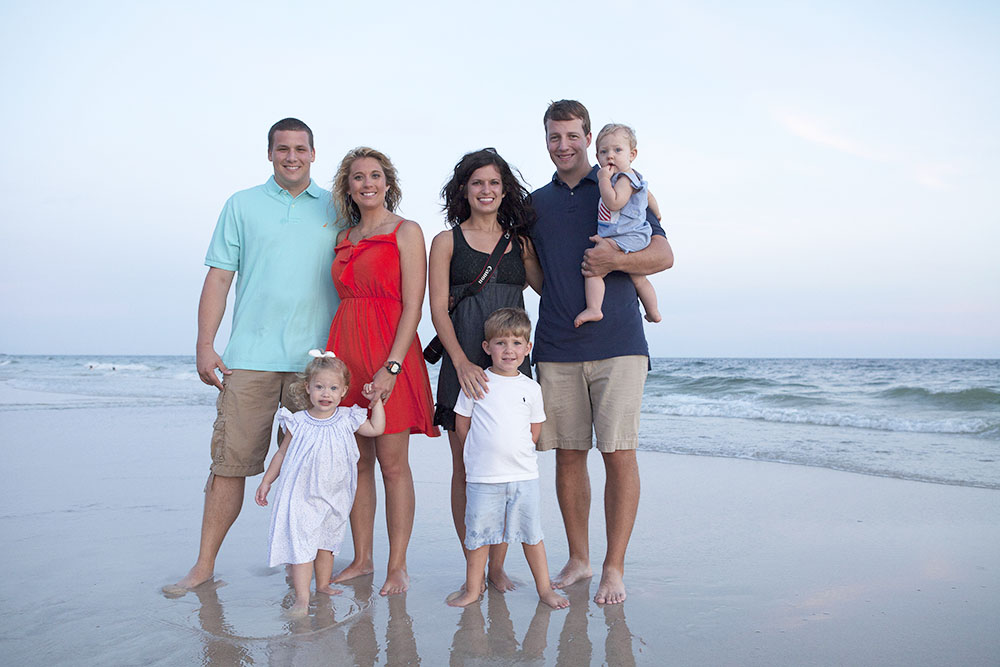 Book Your Orange Beach Vacation