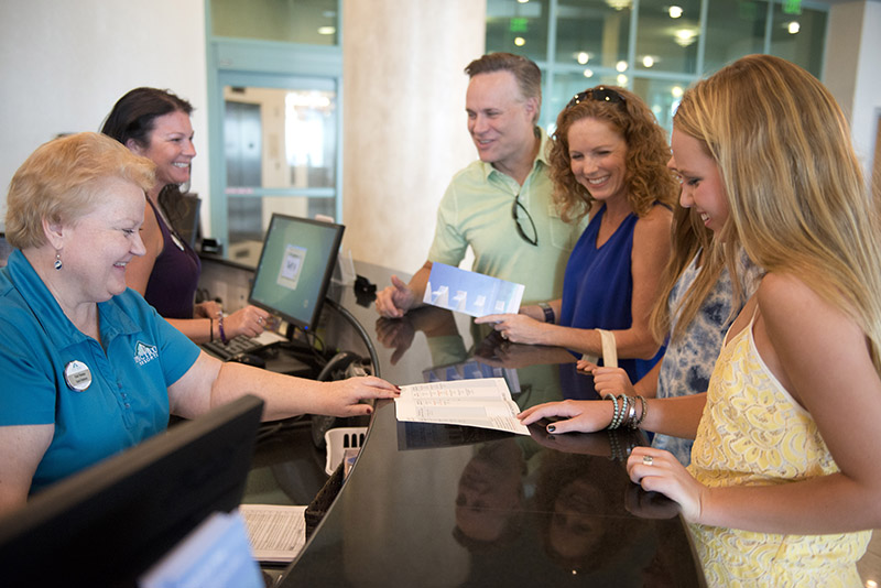 Guest Experience Managers - Turquoise Place Orange Beach