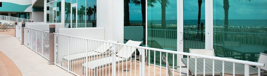Cabanas for rent - Turquoise Place Orange Beach AL