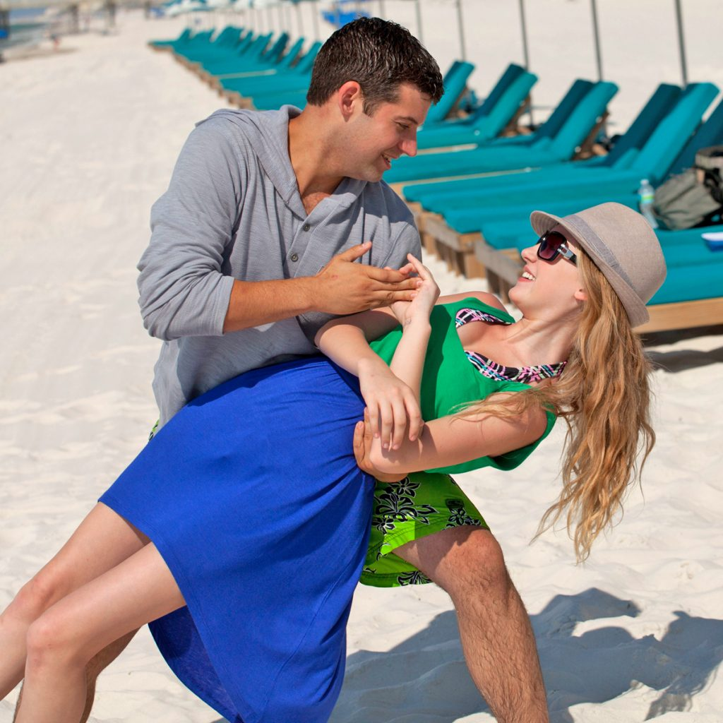 Couples Getaway in Orange Beach