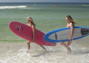 an orange beach al spring break includes time spent at the beach