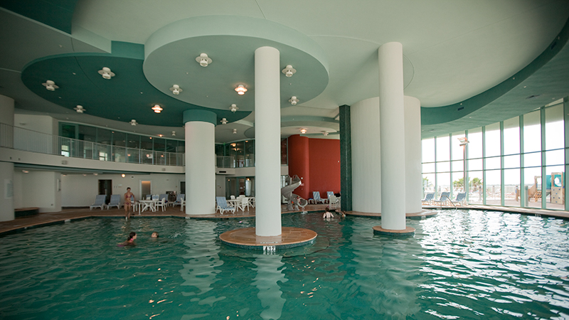 Orange Beach Condos With Indoor Pools