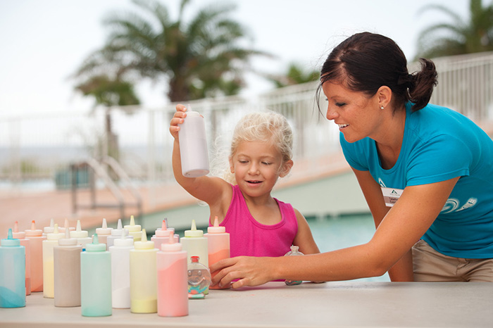 Amenities - activities - Turquoise Place Orange Beach