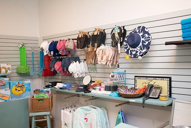 Cabana 8 retail at Turquoise Place Orange Beach