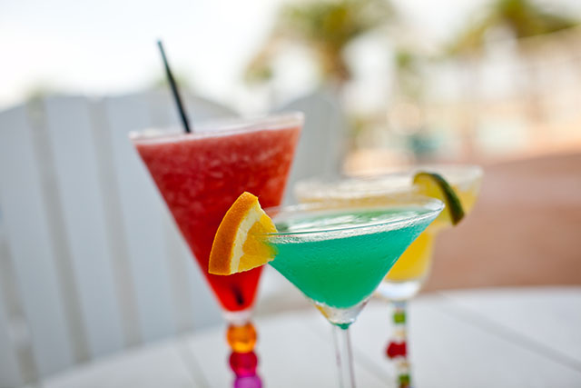 Change of Pace Bar and Grill - Turquoise Place Orange Beach AL