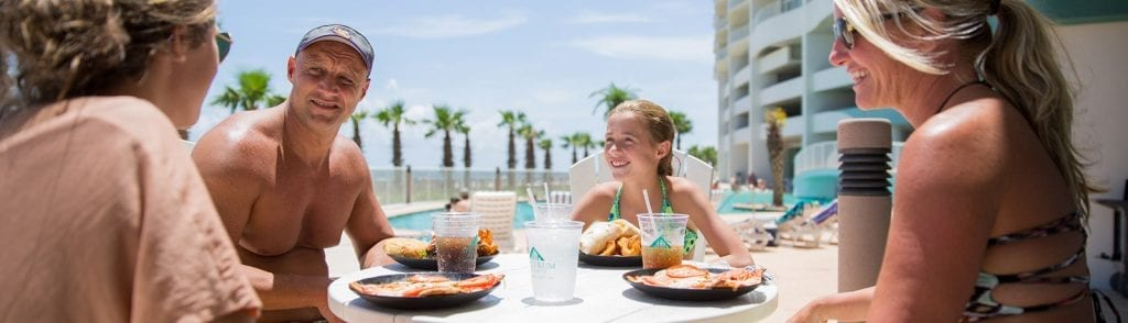Change of Pace Bar and Grill at Turquoise Place Orange Beach AL