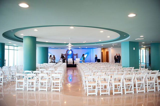 Meeting Space - Turquoise Place Orange Beach AL