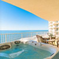 Girls Getaway Package - Hot Tub - Turquoise Place Orange Beach