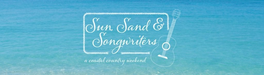 Sun Sand and Songwriters Festival at Turquoise Place Orange Beach AL