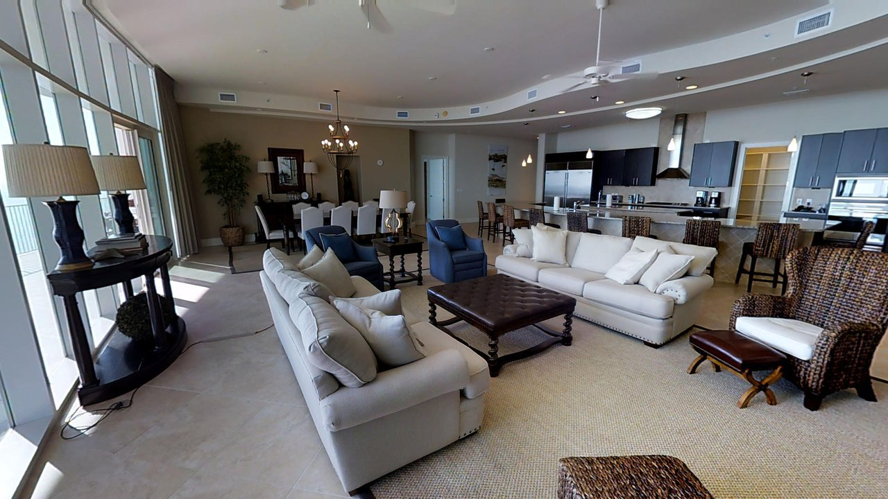 orange beach 5 bedroom condo