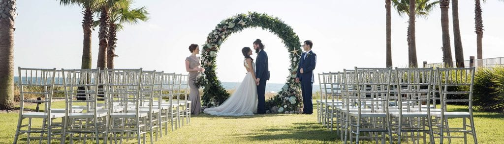 Weddings at Turquoise Place Orange Beach AL