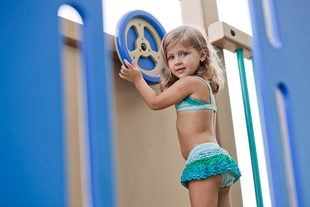 Kids activities at Turquoise Place Resort Orange Beach Alabama