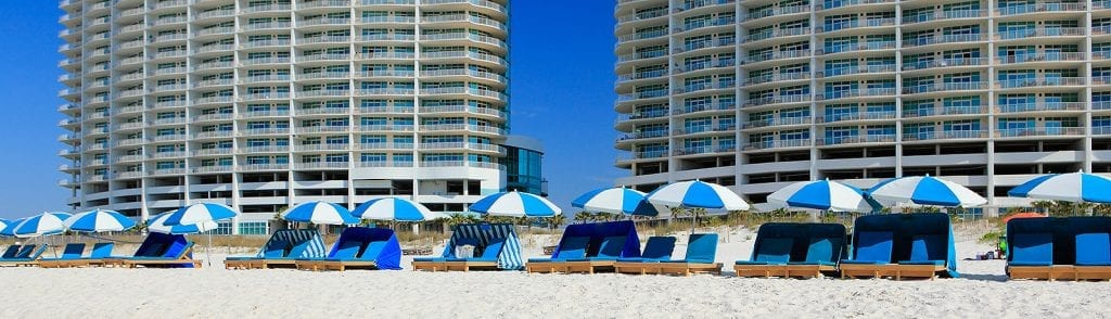 Turquoise Place Orange Beach Alabama