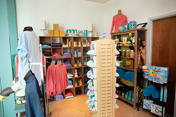 Cabana 8 Retail Shop at Turquoise Place Orange Beach Alabama