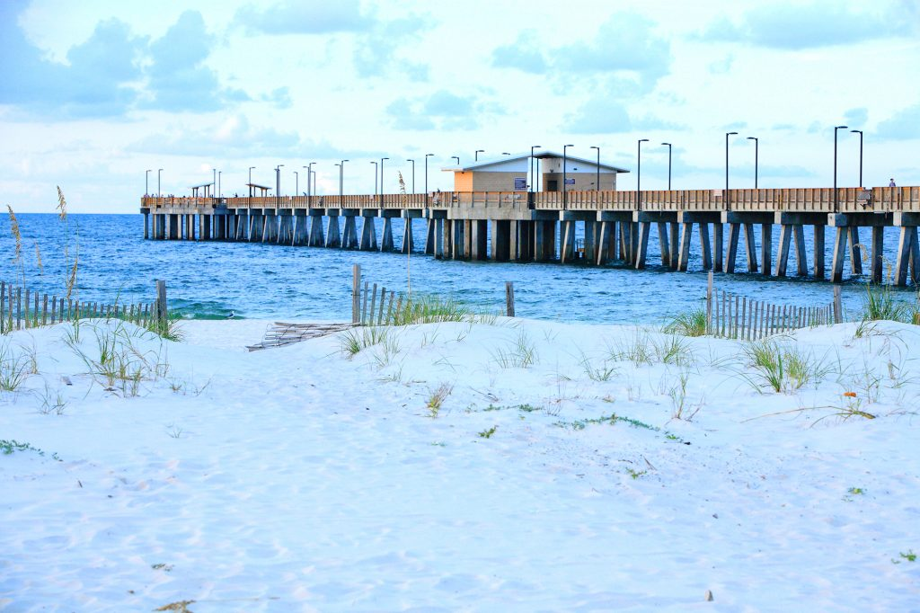 Best Spots in Orange Beach