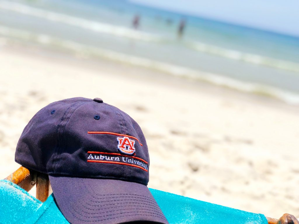 Tailgate in Orange Beach