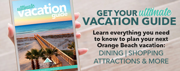 Orange Beach Vacation Guide