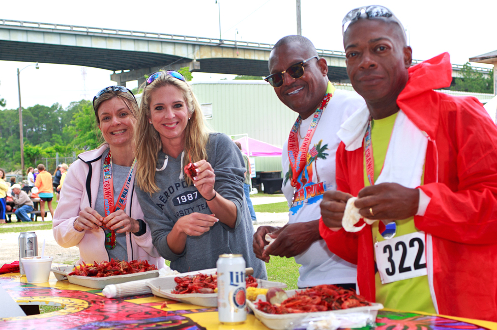 Zydeco & Crawfish Festival