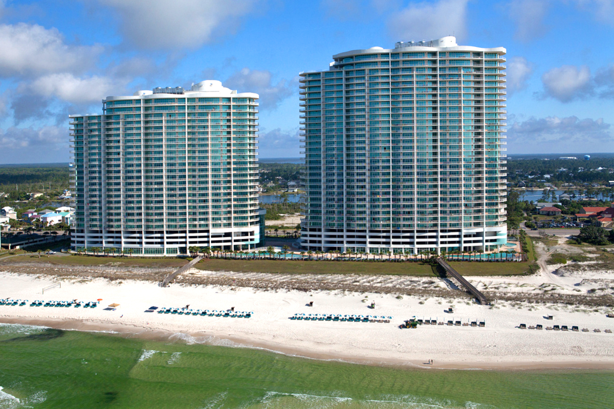 Turquoise Place in Orange Beach